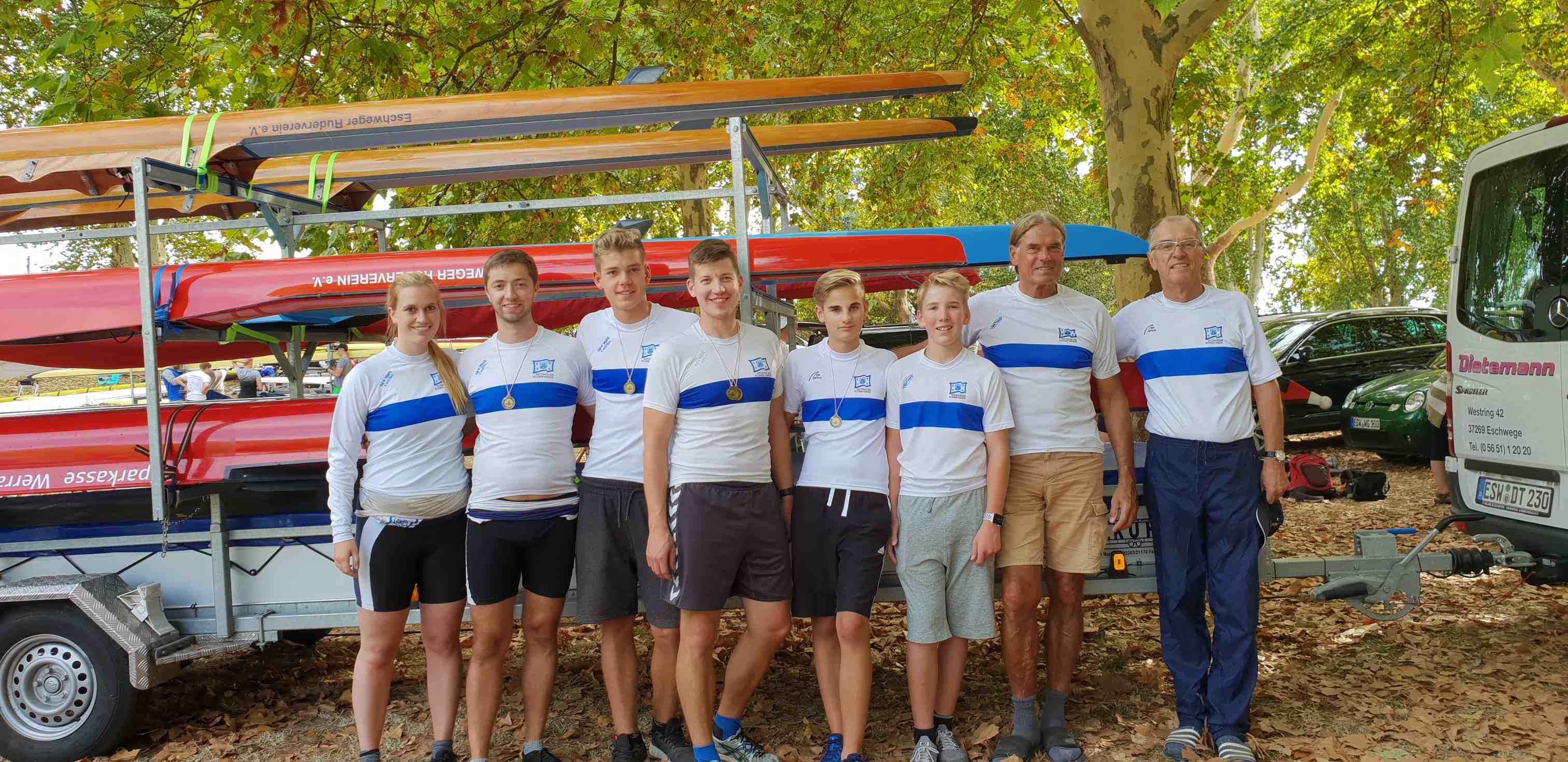 2018 09 08 Regatta Limburg